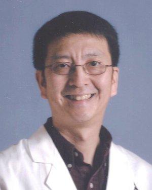 Shibin Zhou, M.D., Ph.D.