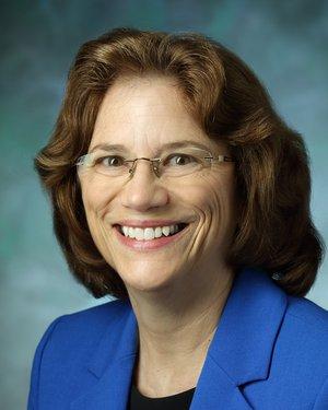 Kathryn Carson, Sc.M.