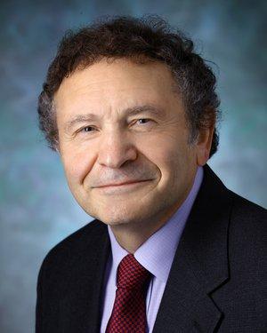 Aleksander Popel, Ph.D.