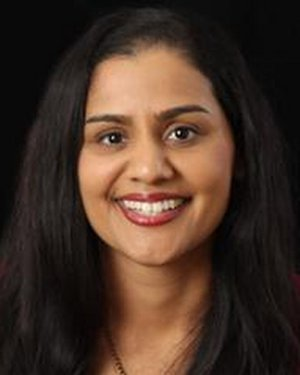 Vidyulata Kamath, Ph.D.