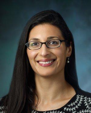 Neda F Gould, Ph.D.