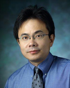 Fengyi Wan, Ph.D.