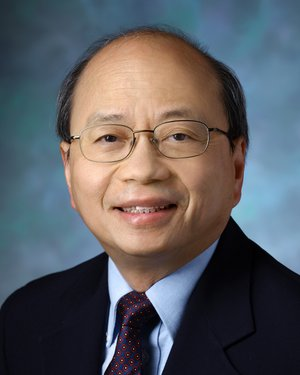 King-Wai Yau, Ph.D.