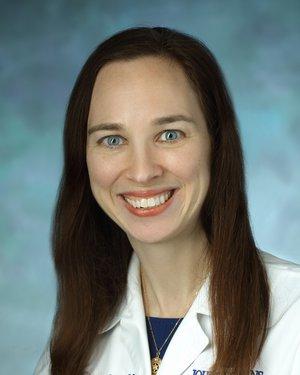 Rebecca Hope Dezube, M.D.