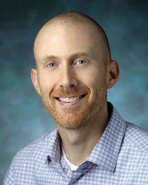 Daniel O'Connor, M.A., Ph.D.