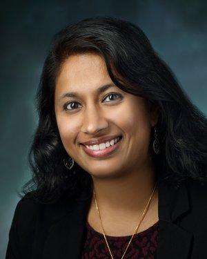 Lakshmi Santhanam, Ph.D.