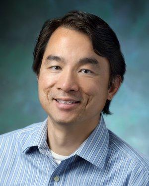 Guang William Wong, Ph.D.