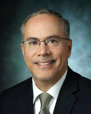 Louis P. Hagopian, Ph.D.