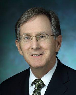 Michael G. Burke, M.B.A., M.D.