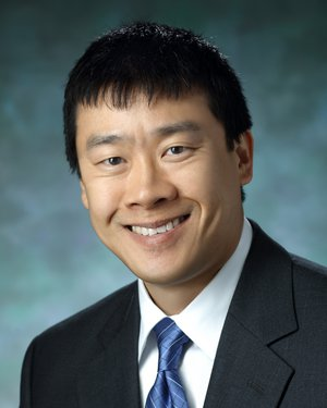 Albert Lau, Ph.D.