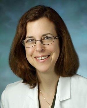 Sophie Miriam Lanzkron, M.D., M.H.S.