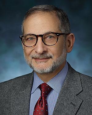 Henry Fessler, M.D.