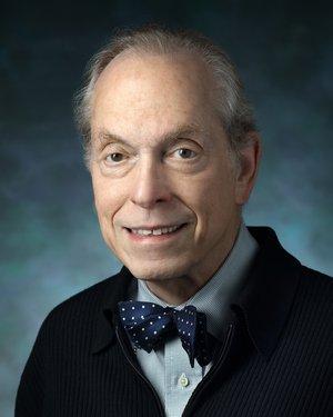 Solomon Snyder, D.Phil., D.Sc., M.D.