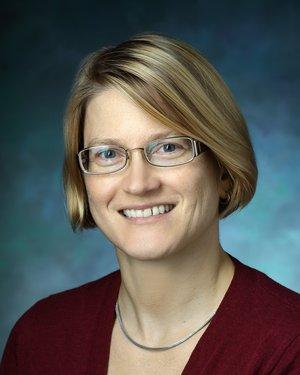 Kristine Glunde, M.S., Ph.D.