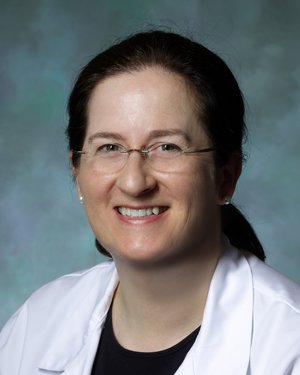 Julie Robin Lange, M.D.