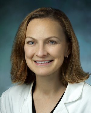 Colleen Christmas, M.D.