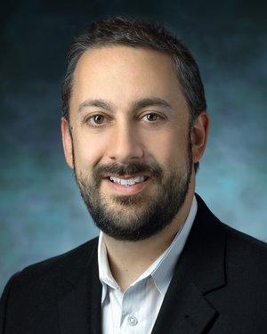 Seth Margolis, Ph.D.