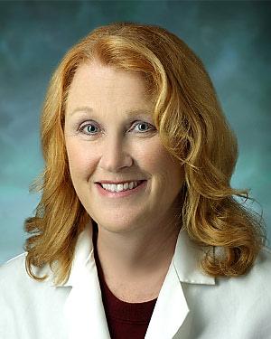Lauren Melissa Jansson, M.D.