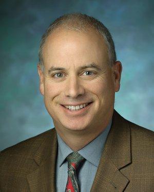 Jonathan Golub, M.P.H., Ph.D.