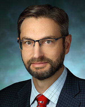 Christian Paul Pavlovich, M.D.