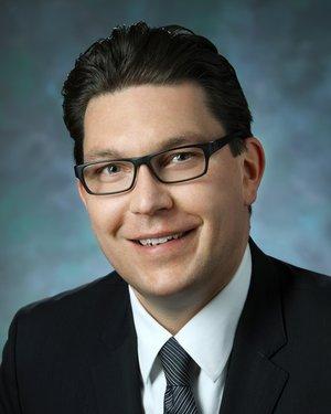 Gerald Brandacher, M.D.