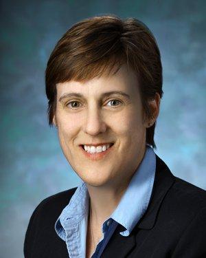 Jennifer Elizabeth Thorne, M.D., Ph.D.