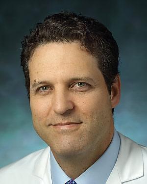 Derek Michael Fine, M.D.