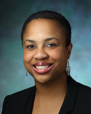 Namandje Bumpus, Ph.D.