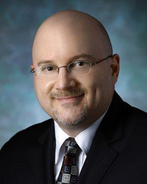 David Edward Newman-Toker, M.D., Ph.D.