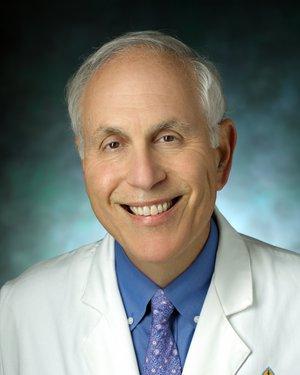 Jonathan Zenilman, M.D.