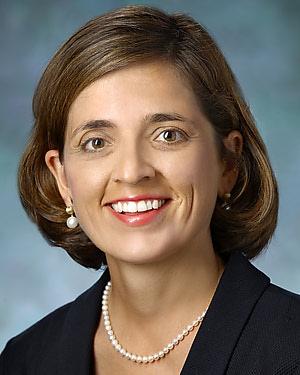 Kelly Gebo, M.D., M.P.H.