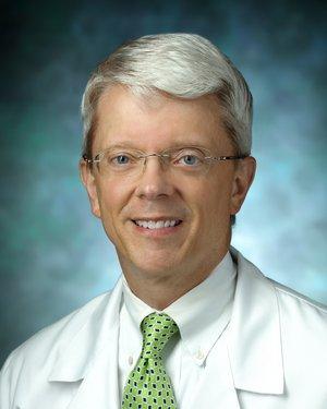 Stephen Sisson, M.D.