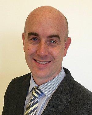 Eric McCollum, M.D.