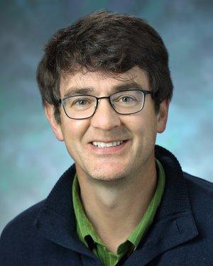 Brendan Cormack, Ph.D.