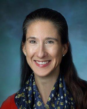 Lisa Anne Jacobson, M.Ed., Ph.D.