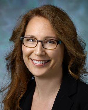 Erika L. Matunis, Ph.D.