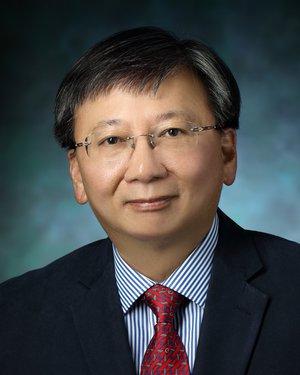 James Sham, Ph.D.
