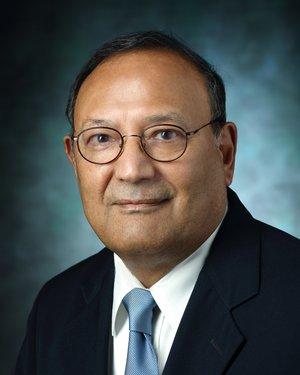 Subroto B. Chatterjee, M.S., M.Sc., Ph.D.