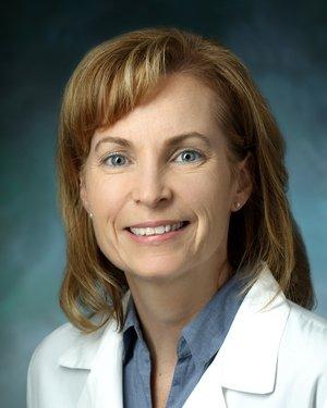 Maureen Horton, M.D.