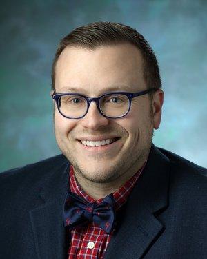 Mark Albert Marzinke, Ph.D.