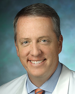 James Hamilton Black, M.D.