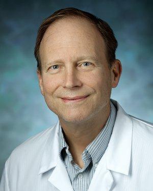 Edward W Gabrielson, M.D.