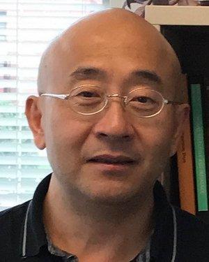Zhen Zhang, Ph.D.