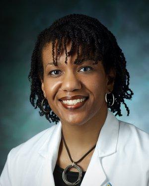 Erica Imani Shelton, M.D., M.P.H.