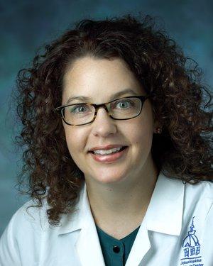 Darla Roye Shores, M.D., Ph.D.