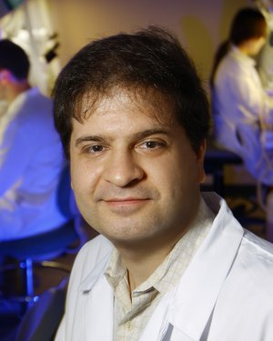 Elias Zambidis, M.D., Ph.D.