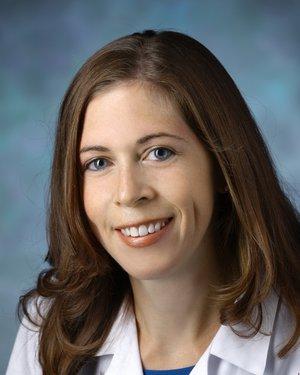 Bryn Melissa Burkholder, M.D.
