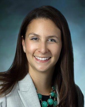 Megan Elizabeth Collins, M.D.