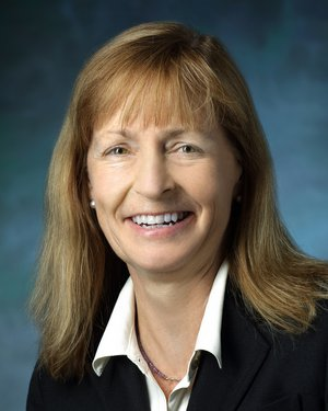 Deborah Andrew, M.S., Ph.D.