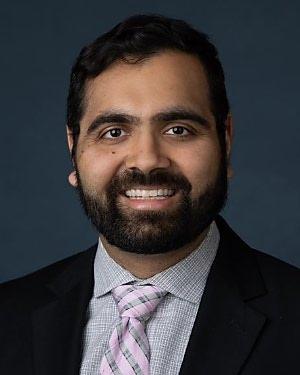 Amit Kumar Pahwa, M.D.